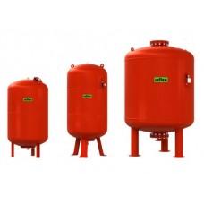 Мембранный расширительный бак для систем тепло и холодоснабжения Reflex NG 18/6, R ¾, серый