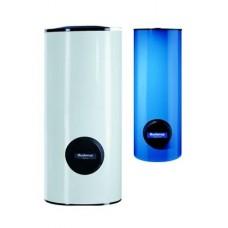 Бак-водонагреватель Logalux SU160/5 W (белый)
